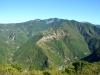 Panorama Cattaragna e dintorni