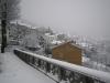 Cattaragna sotto la neve 2004