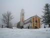 Cattaragna sotto la neve 2009