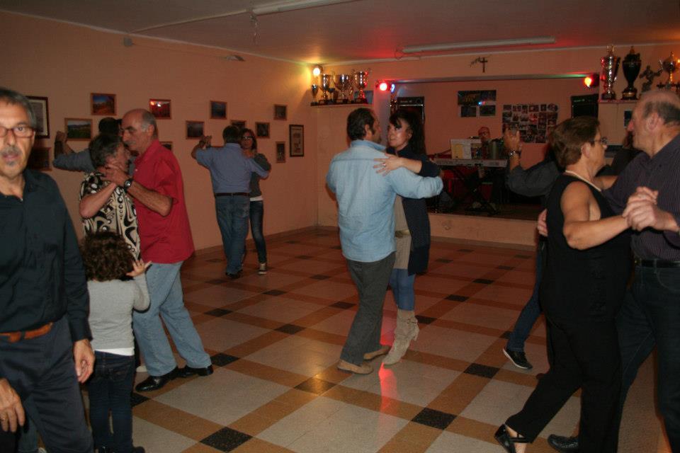 Danze con Michele